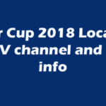 Ryder Cup 2018 Location, Date, TV channel and Tickets info