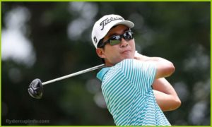 Michael Kim Has the Big Attainment in Ryder Cup